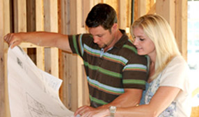 Your Houston Home Builders